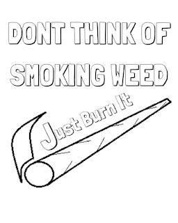 smoking%2Bweed - Cannabis taking over Beer