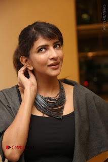 Actress Lakshmi Manchu Pos at Asian Para Badminton Championship Winners Felicitation Ceremony  0001.JPG