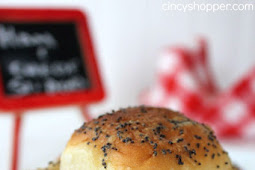 Ham and Swiss Sliders Recipe