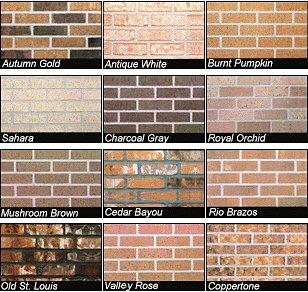 Brick Driveway Image Brick Colors