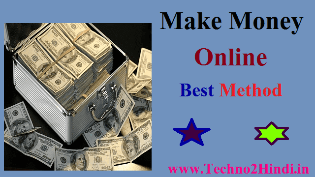 how to make money from blog or website
