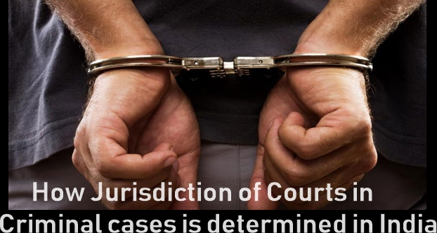 jurisdiction in criminal cases