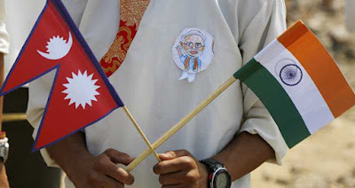 Nepal Imposed Limits On Indian Currency