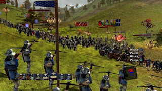 The History Channel: Great Battles - Medieval (X-BOX360) 2010