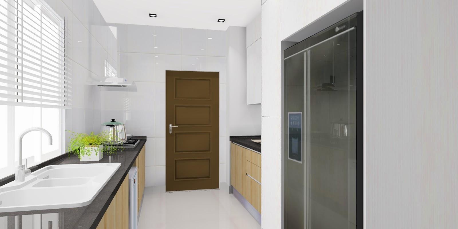 kitchen cabinets interior design ideas malaysia   Meridian - Interior Design and Kitchen Design, in Kuala ...