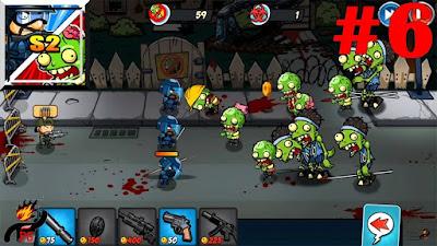 لعبة SWAT and Zombies Season 2 للأندرويد، لعبة SWAT and Zombies Season 2 مدفوعة للأندرويد، لعبة SWAT and Zombies Season 2 مهكرة للأندرويد
