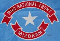 History of MNF Mizo
