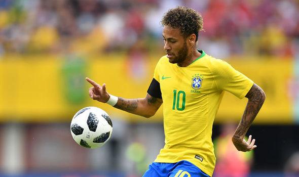 Đường đến World Cup của ĐT Brazil: Trụ cột Neymar, Tite dẫn dắt