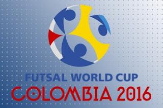 جدول بطولة العالم لكرة الصالات