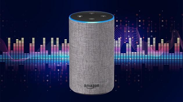 موسيقى أمازون أصبحت مجانية الأن لمالكي أجهزة أمازون إيكو