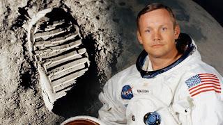 Neil Armstrong lied - Funtuna