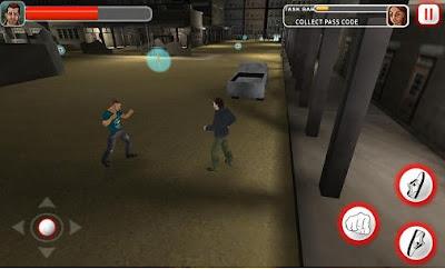 Game Bajrangi Fighter