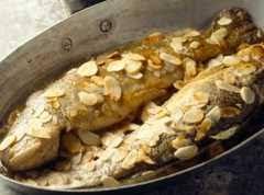 cuisine basque truites