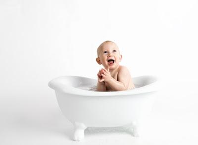 Sabun Bayi 2 in1 yang Bagus
