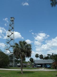 Fakahatchee Ranger Station