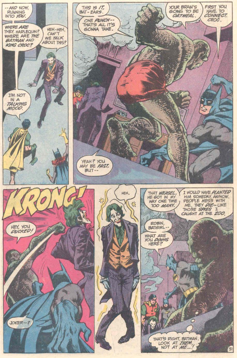 Detective Comics (1937) 526 Page 51