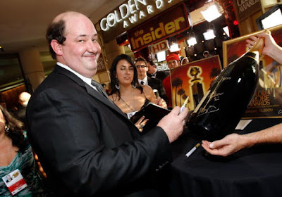 Brian Baumgartner net worth