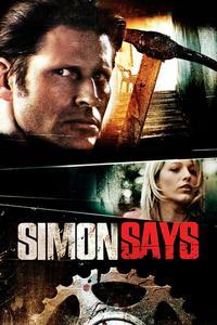 Poster Simon Says