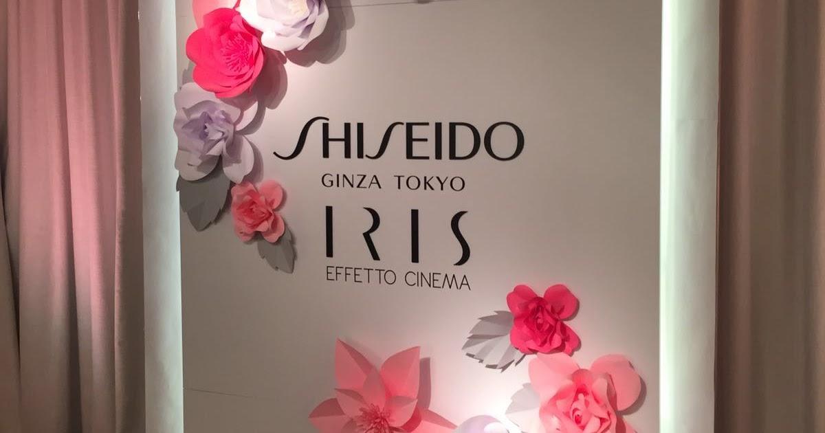Pannello di fiori giganti per il Festival del cinema di Venezia