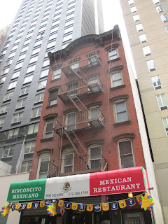 Fire Escape Scrape Amp Painting Bronx New York 917 254 0960