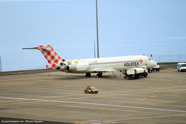 EI-FGI - BOEING 717 - VOLOTEA - LPMA