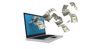 İnternetten Para Kazanma Kitabi