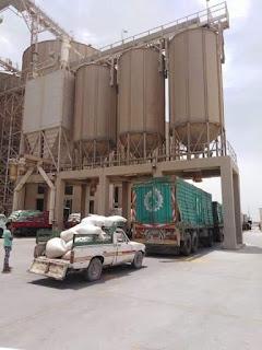 محافظ أسيوط: متابعة مستمرة لتوريد الأقماح للصوامع والمطاحن بمراكز المحافظة
