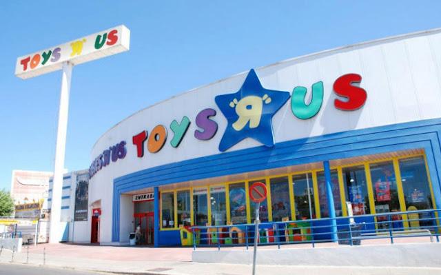 Cientos dominicanos en Estados Unidos perderán trabajo por cierre tiendas Toys R Us