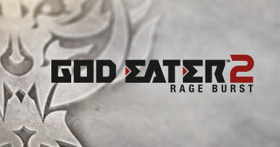 GOD EATER 2 Rage Burst for PC Free Download