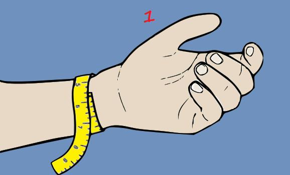 come-creare-braccialetto-fiorellini-in-resina