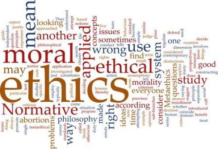 Understanding Code of Ethics