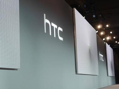 HTC Mundur Dari Kelas Budget, Targetkan Pasar High-End