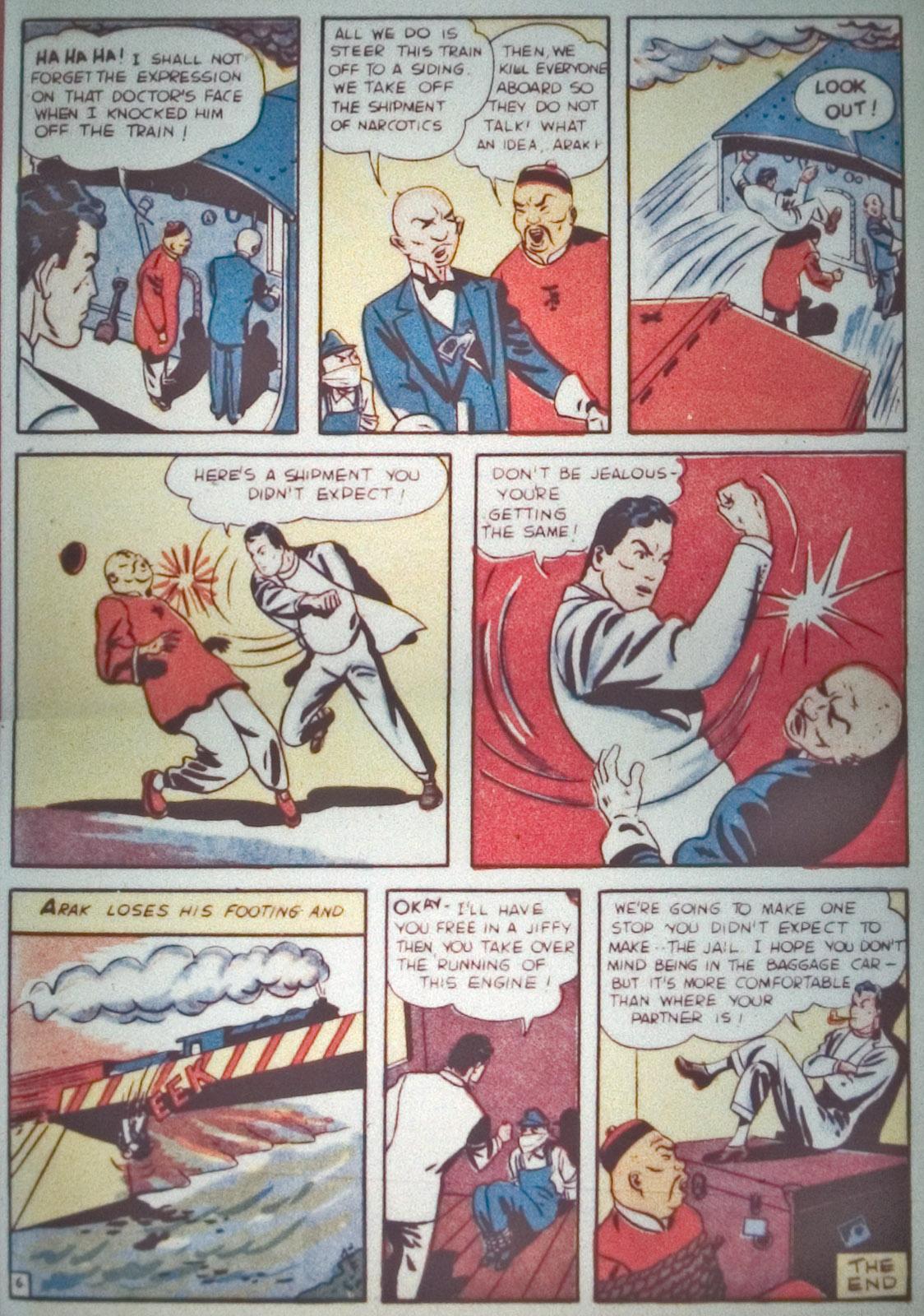 Read online World's Finest Comics comic -  Issue #1 - 46