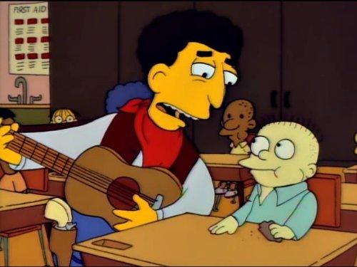 The Simpsons - Season 30