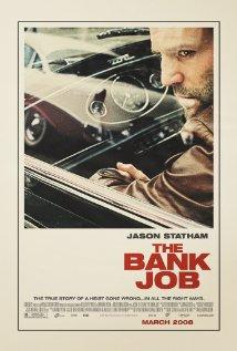 مشاهدة فيلم The Bank Job 2008 مترجم اون لاين