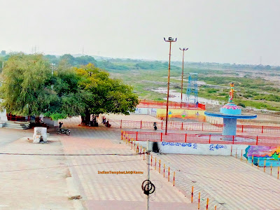 Beechupally Hanuman Temple