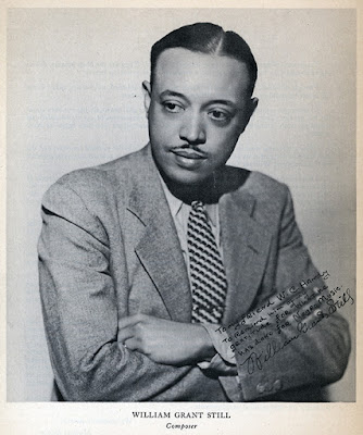 LedburyReporter.co.uk: English Symphony Orchestra: Miniatures of William Grant Still