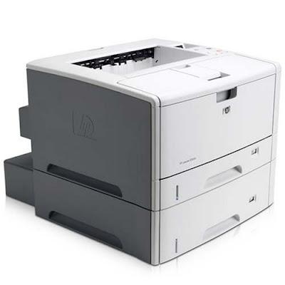 HP LaserJet 5200dtn Driver Downloads
