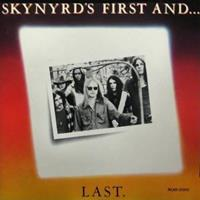 [1978] - Skynyrd's First And Last