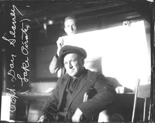 Dan Seavey, 1920