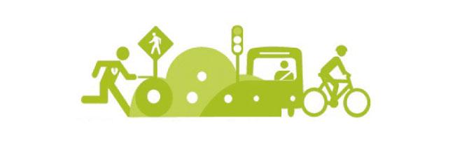 Resultado de imagen de medios de transporte sostenibles