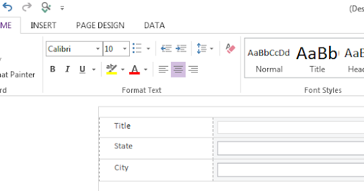 Cascading Dropdown list in SharePoint using InfoPath