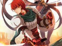 Ys Vs Sora No Kiseki Alternative Saga [English Patch]