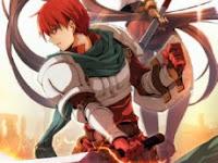 Ys Vs Sora No Kiseki Alternative Saga [English Patch]