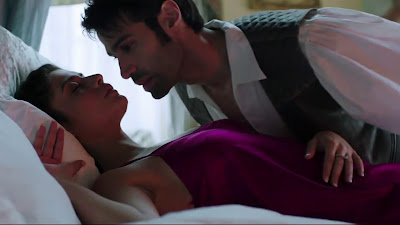 Krishan Tandon HD Wallpaper In Ek Haseena Thi Ek Deewana Tha Movie