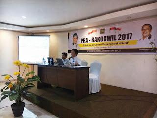 PKS Sulawesi Utara Targetkan Menang 2 Pilkada 2018