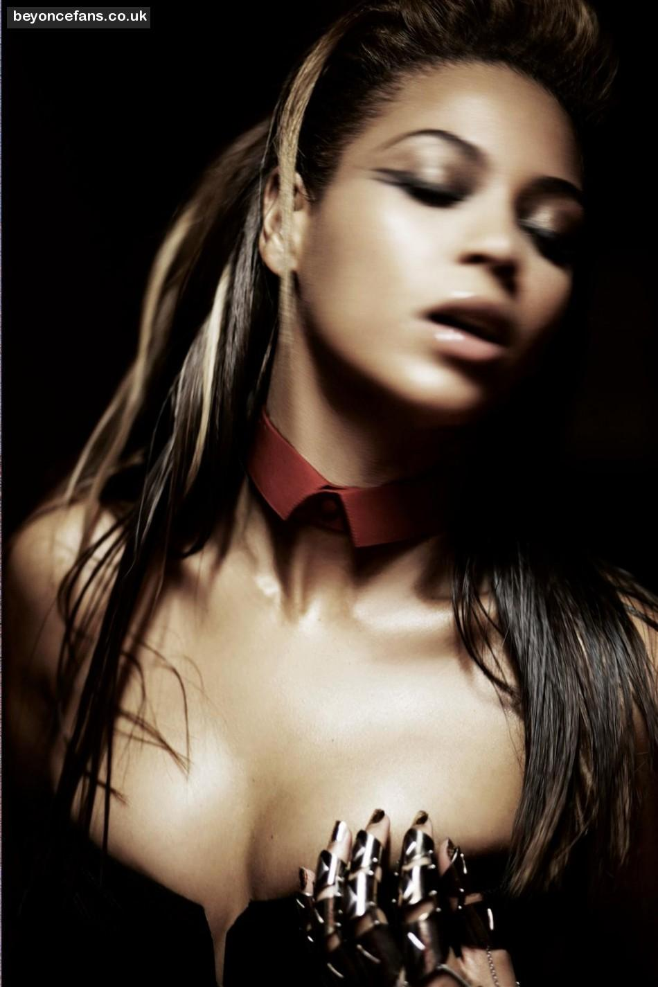 Beyonce Knowles Beyonce Knowles Photoshoot