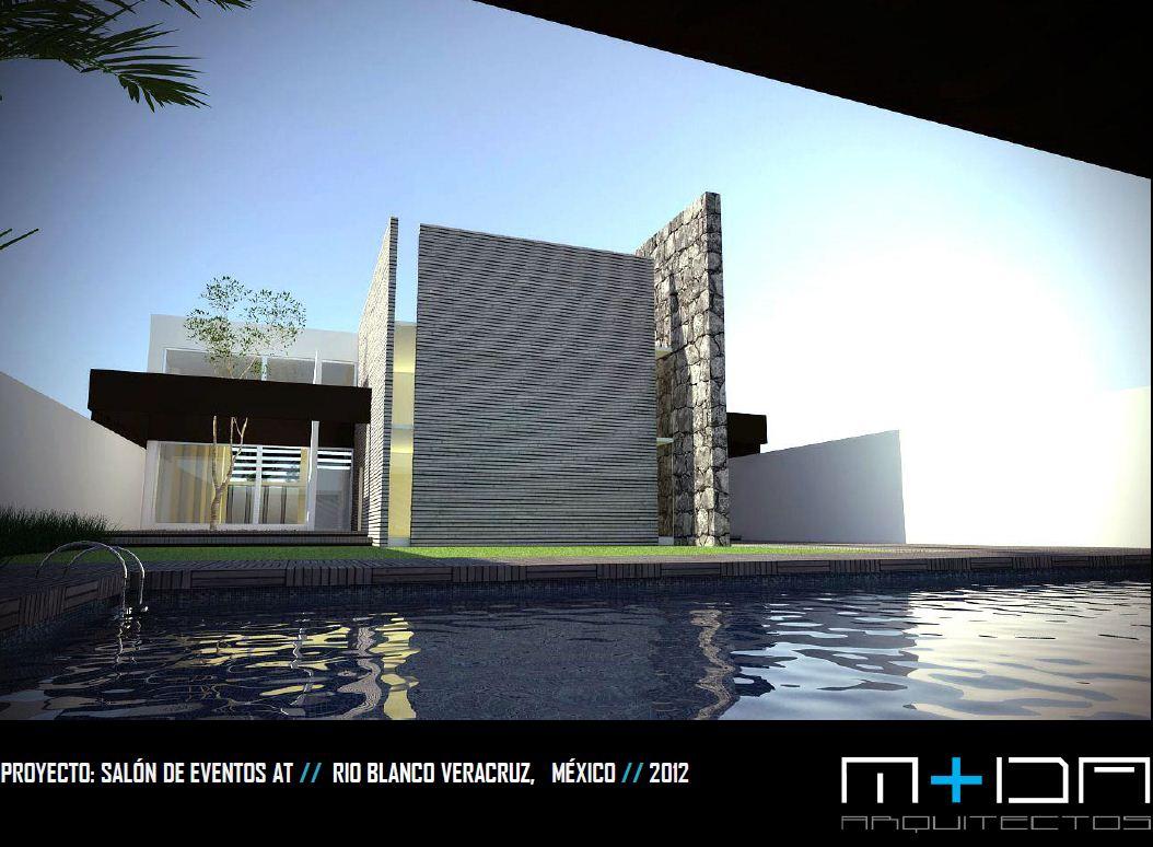Revista digital apuntes de arquitectura portafolio de for Arquitectura de proyectos