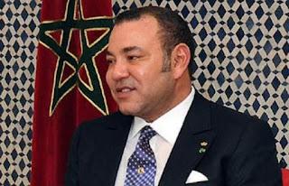 المغرب ترسل مساعدات غذائية إلى قطر