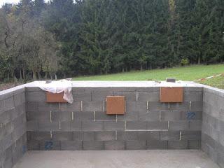 Materiales para pavimentar alrededores de piscinas